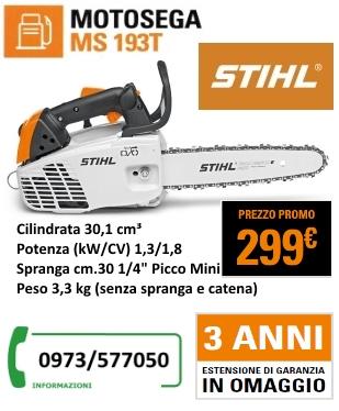 Ms193T Promo 299 + Estens
